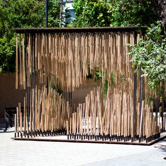 Dejavu Pavilion