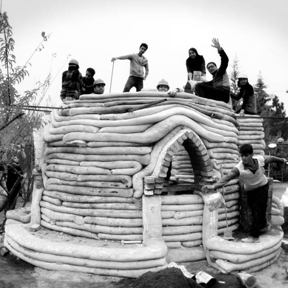 White Dome | گنبد سفید
