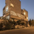 Square House in Isfahan Iran by Ameneh Bakhtiar Modern House Design  4