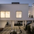 Stroller House in Qazvin by NESHA Modern Villa Design  6