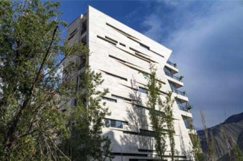 Meygoun Residential Building