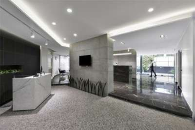 Yasin Motor Office | Renovation