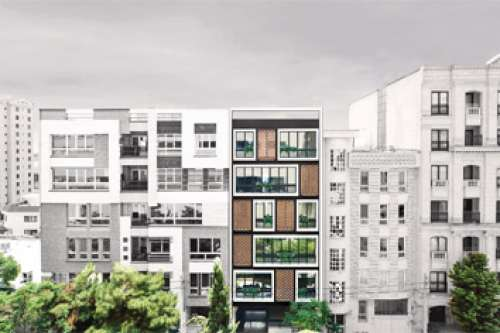 Apartment No.135